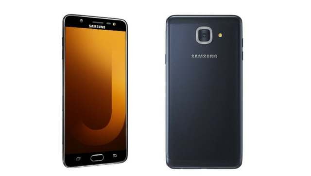 Image result for Samsung Galaxy J7 Max