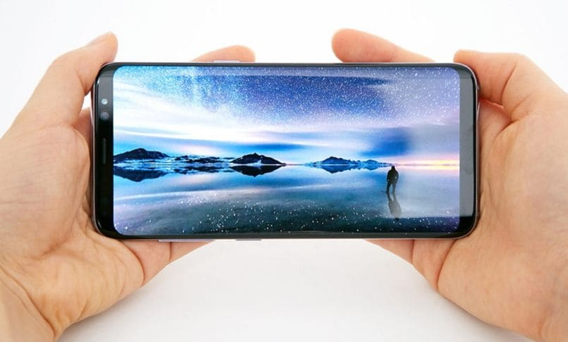 Image result for infinity display s9