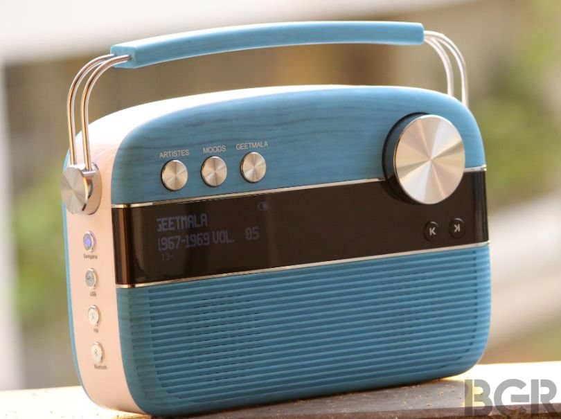 Saregama Carvaan Review: A box filled with nostalgia and yet meets the modern need