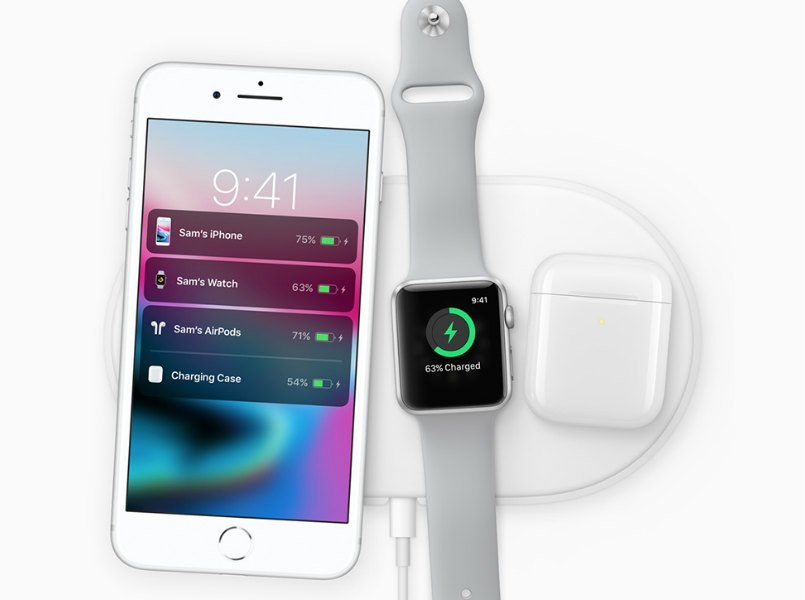 Image result for apple airpods charging case