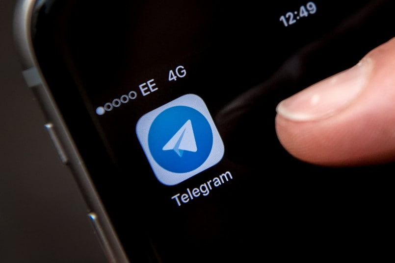 Telegram gains 3 million users while Facebook and its services went down