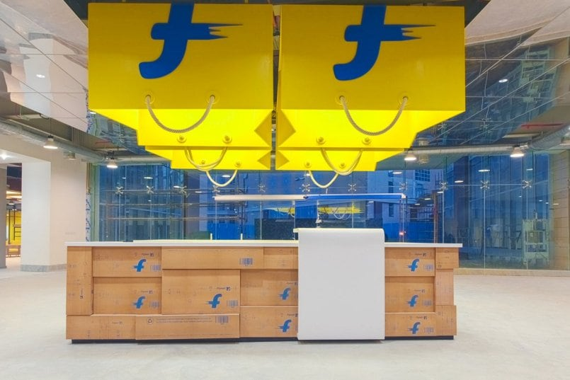 Flipkart to shut eBay in India; launch new platform for refurbished goods