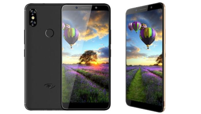 Image result for itel A62