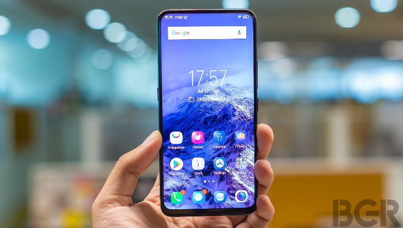 Vivo NEX: This exciting new feature is its best kept secret