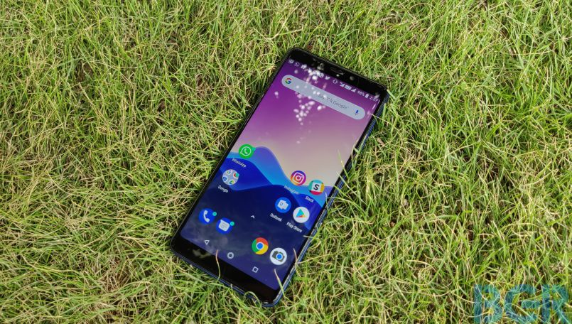 Infinix Note 5 Review: Android One beauty