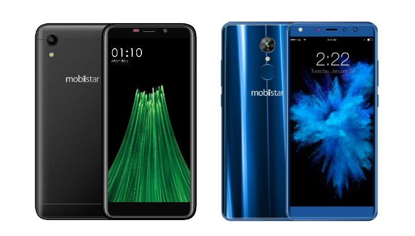 Mobiistar C1 Lite, C1, C2, E1 Selfie, X1 Dual launched; price in India starts at Rs 4,340