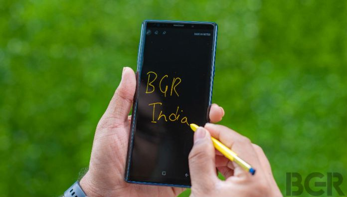 Samsung Galaxy Note 10 could abandon physical buttons, to launch in August: Report