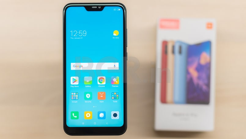 Xiaomi Redmi 6 Pro Review: A curious mix of old and new