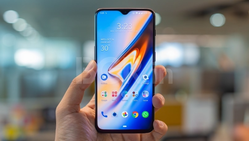 OnePlus 7 won't be 5G-capable, likely to launch under separate branding with new design