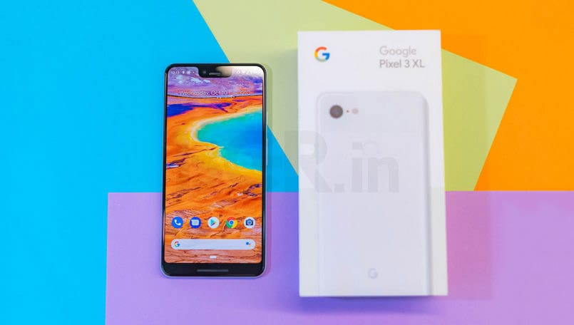Google Pixel 3 and Pixel 3 XL reportedly getting HDR video support on Netflix