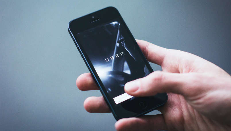 Uber India enables free calls between riders and drivers; the company responds