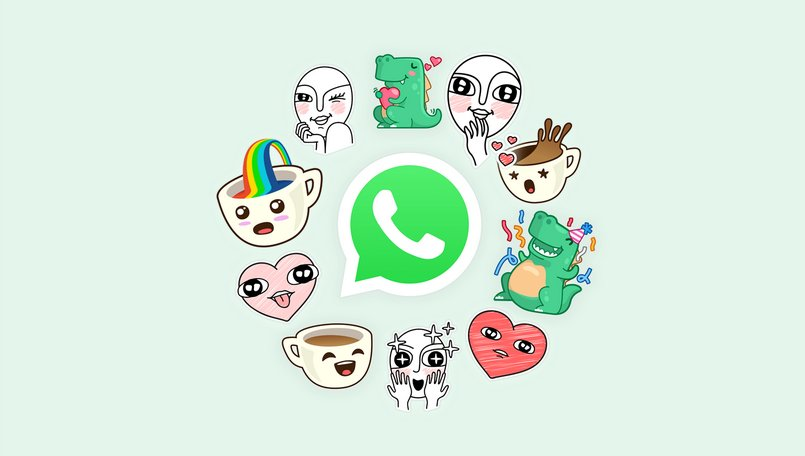 WhatsApp stickers: Now you can use your images and selfies to create custom stickers
