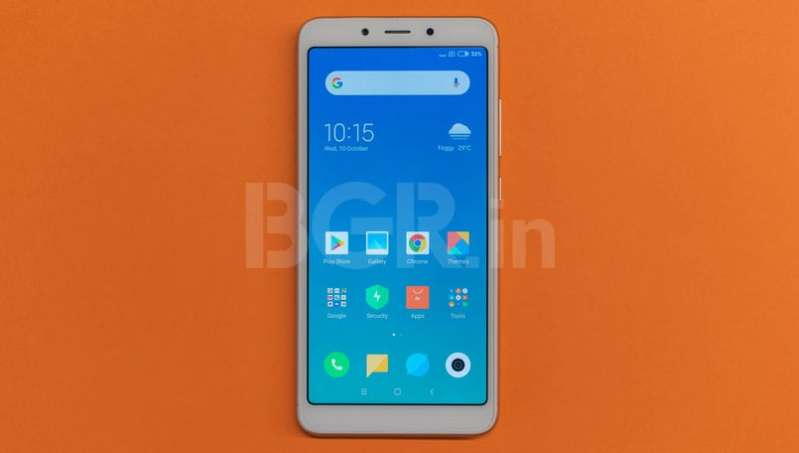 Xiaomi Redmi 6 Review: Incremental updates keep this right at the top of the budget range