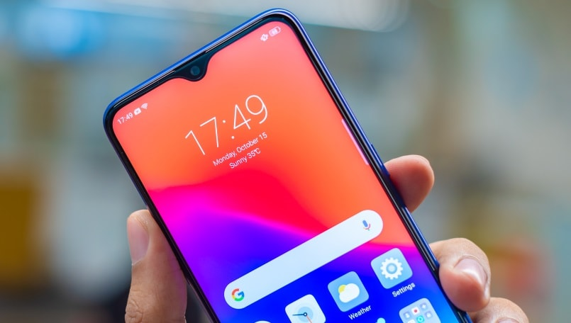 Realme 2 Pro plagued with battery drain issue; TouchPal app blamed