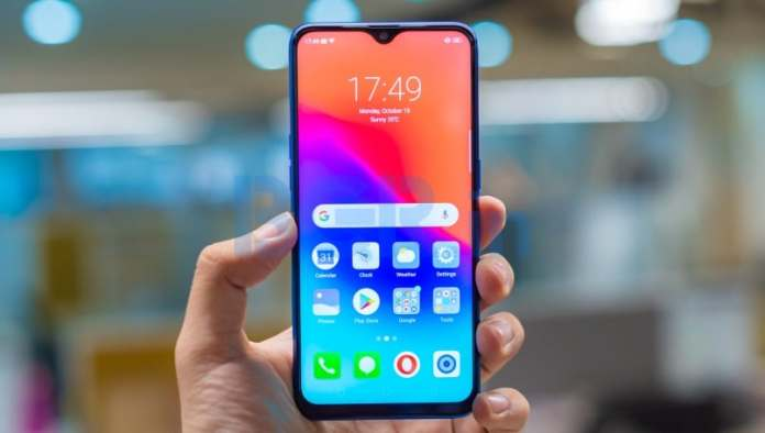 Image result for Realme 2 Pro