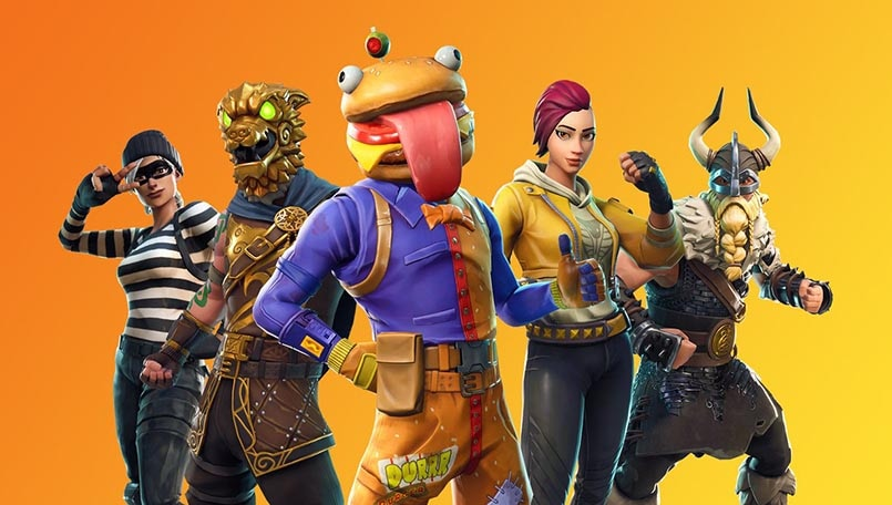Fortnite update brings 60fps gaming to iPad Pro; support for Snapdragon 670 and 710 chipsets