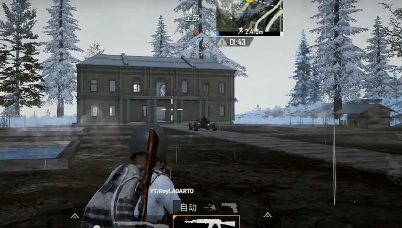 PUBG Mobile Lightspeed Beta Might Come With Tukshai New Weather And A Snow Area BGR India