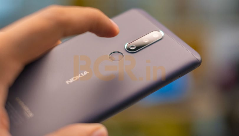 HMD Global has sold over 70 million Nokia smartphones and feature phones in two years