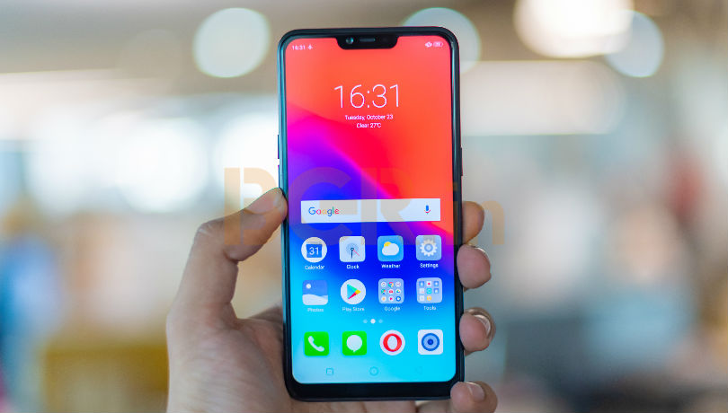 Realme C1 new variant to debut soon with improved gaming performance: Report
