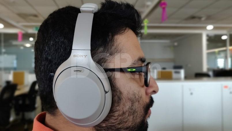 Sony WH-1000XM3 Wireless Noise Cancelling Headphones Review: The peak wireless experience