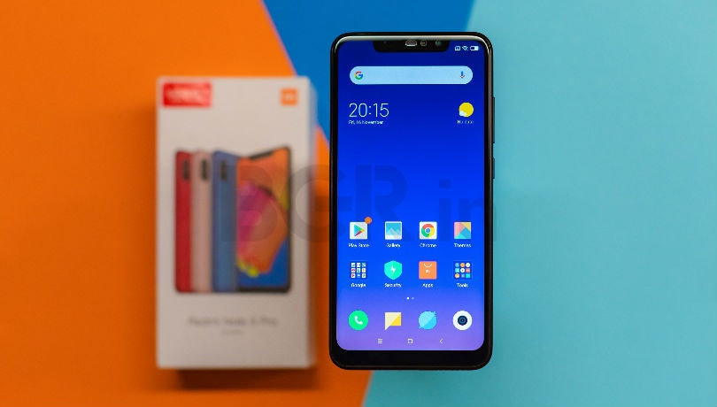 Xiaomi Redmi Note 6 Pro Review: Brings in upgrades that matter