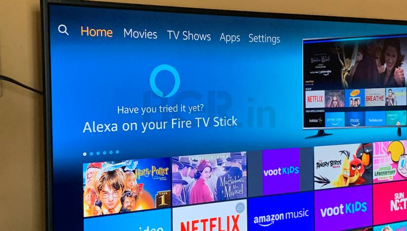 Image result for fire tv stick review