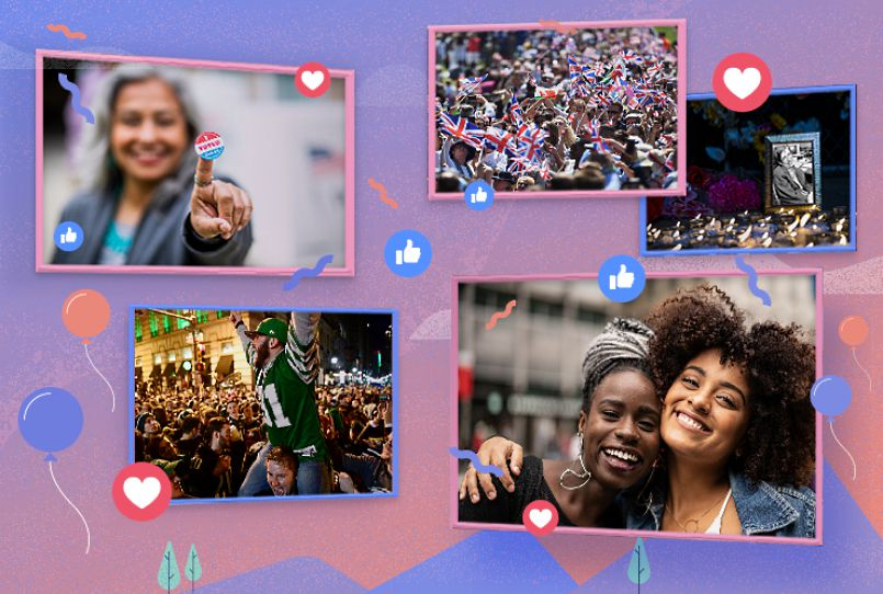 Facebook 2018 Year in Review: Festivals, Cricket and support for Kerala connected India