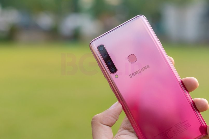 Samsung Galaxy Note 10 to feature a vertically stacked camera array: Report