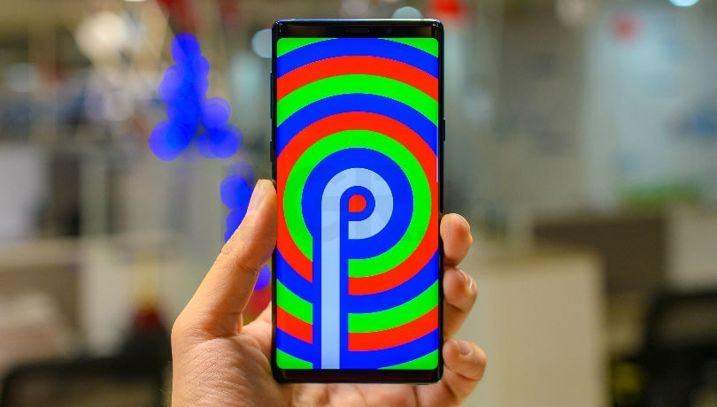 Samsung Galaxy Note 9, S9, S9+ Android Pie update with One UI rolling out to users in India and South Korea