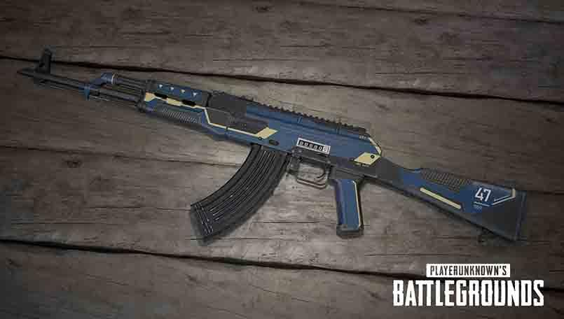 PUBG PC Servers Downtime Started Update 25 With Vikendi Moonlight Mode Bizon And Canted Sight