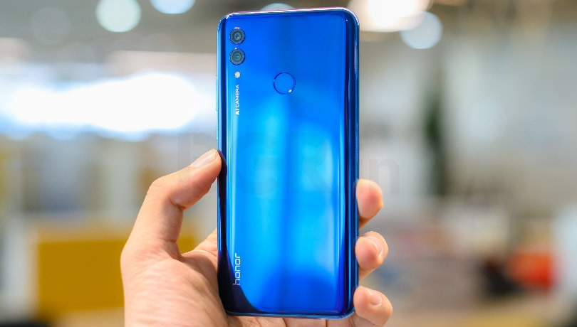 Honor 10 Lite, Honor 9N, Honor 9 Lite and others available at discount on Flipkart