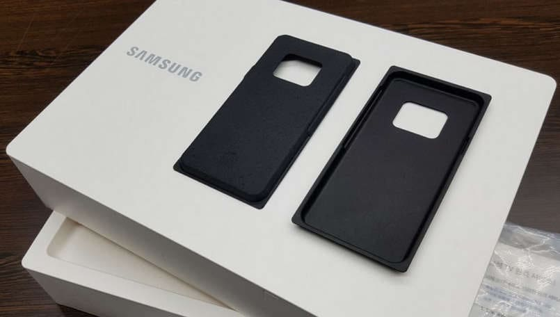 Samsung to use environmentally sustainable packaging materials for all its products