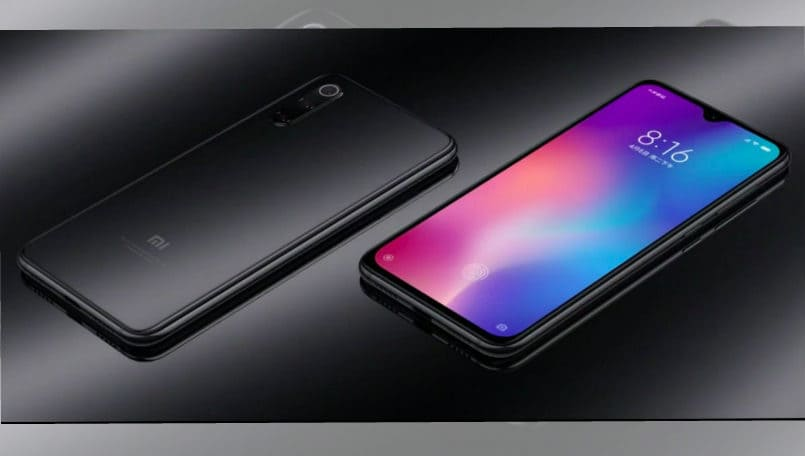 Xiaomi Mi 9 SE receives MIUI 12 update in China