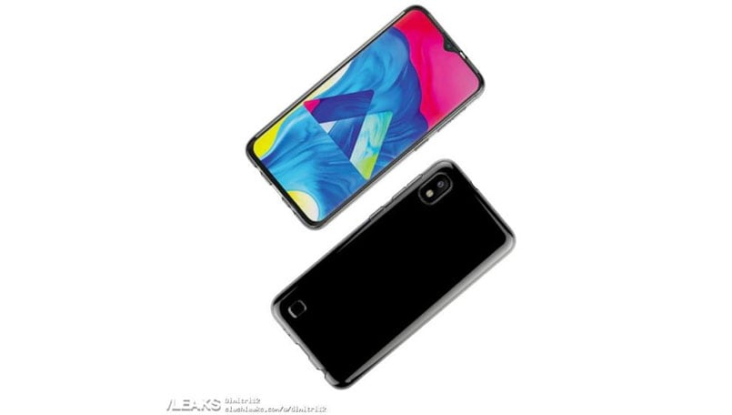 Samsung Galaxy A10s gets Wi-Fi certification; launch seems imminent