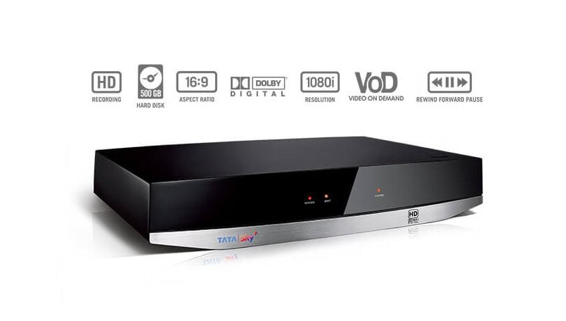 Tata Sky now offers 3 year warranty on new STBs