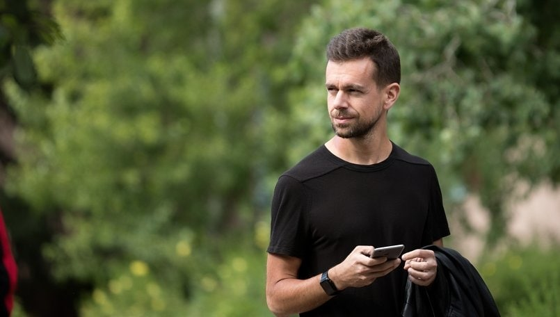 Jack Dorsey pledges $1 billion of his personal fortune towards COVID-19 relief