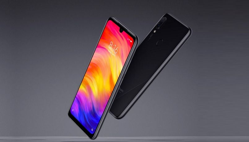 Xiaomi Redmi Note 7 Pro launched in India: Snapdragon 675, 48MP Sony camera and more