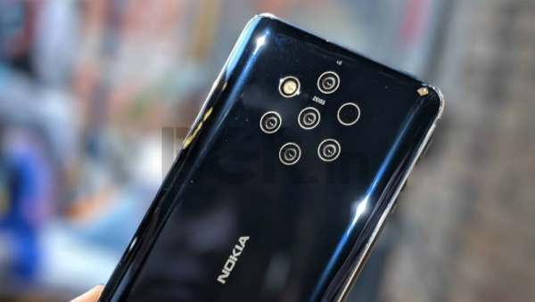 Nokia 9 Pureview running Android 10 spotted on Geekbench