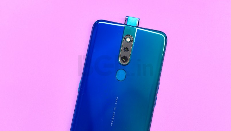 Oppo F11 Pro Review: A unique pop-up selfie camera experience