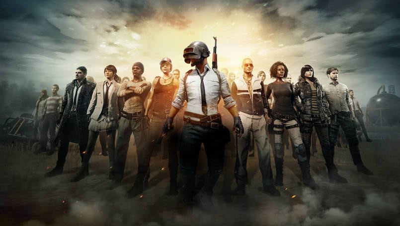 PUBG Mobile Beta 0.12.0 brings a new companion pet and 'Darkest Night' Zombie mode