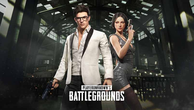 PUBG PC Update 27 hits test servers; brings new weapon MP5K, more loot on Erangel and Survivor Pass 3: Wild Card