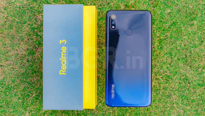 Best smartphones under Rs 10,000 to buy in India in July 2019; Realme 3i, Redmi 7, Galaxy M10 and more