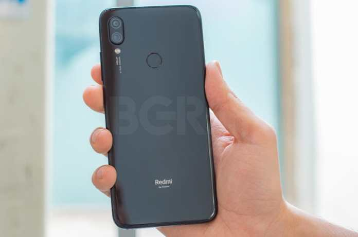 Redmi Y3 with 32-megapixel camera teased by Xiaomi India, will be selfie-centric smartphone