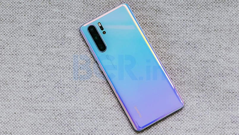 Huawei P40 may launch with HarmonyOS in 2020: Report
