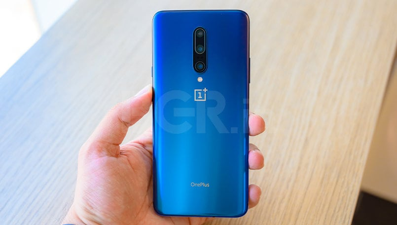 Smartphones with Qualcomm Snapdragon 855 SoC available in India: OnePlus 7, Oppo Reno 10x Zoom and more