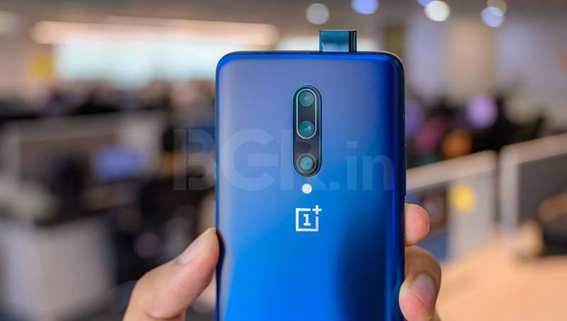 OnePlus 7 Pro vs Samsung Galaxy S10 vs OnePlus 6T: Price in India, specifications, features compared