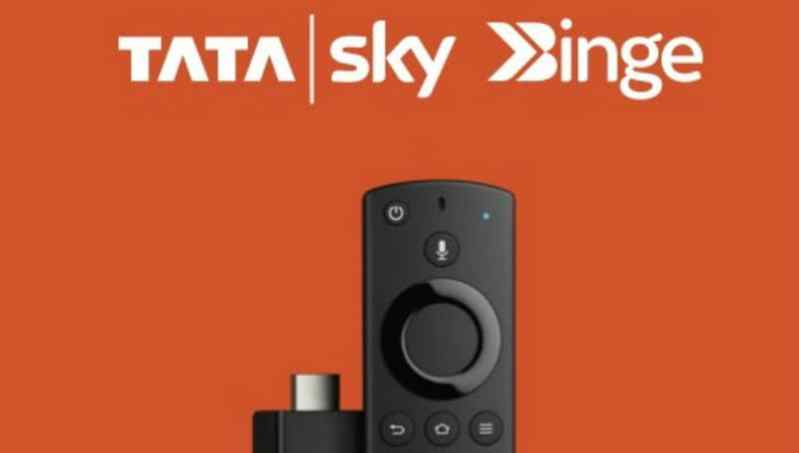 Tata Sky HD set-top-box and Binge dongle available at a special price of Rs 1,499