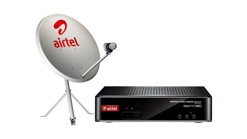 Airtel Digital TV offering more than 100 long-term plans: All you need to know