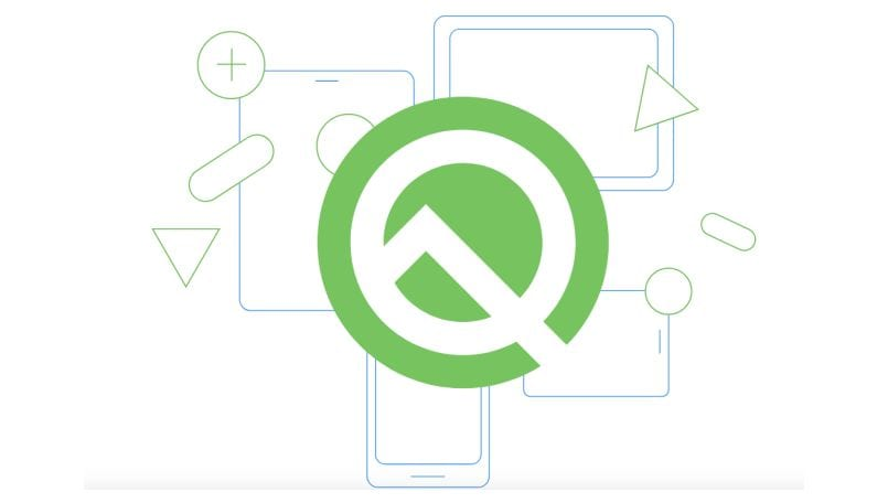 Android Q Beta 5 will tweak gestures for app navigation drawers