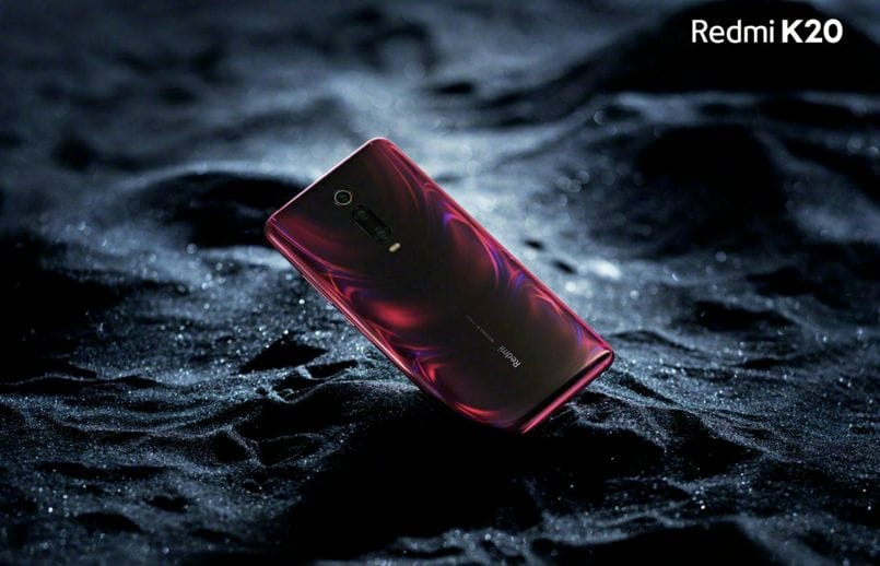 Xiaomi Redmi K20 Pro pricing leaks ahead of launch next week